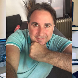 Lionel Pasquier réalisateur Artistique