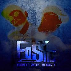 VENIM X - SWEDY - MC TAMS-Y - Fo Sho_Cov