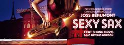 banner DJ joss beaumont