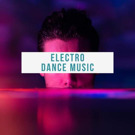 compositeur arrangeur DJ remixer Electro