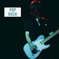 auteur compositeur pop rock alternatif.j