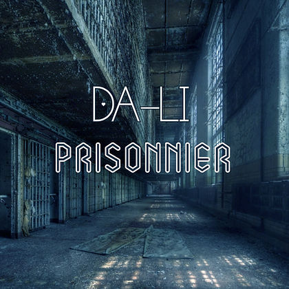 Conception graphiqeSingle DA-LI Prisonnier Pop Rok