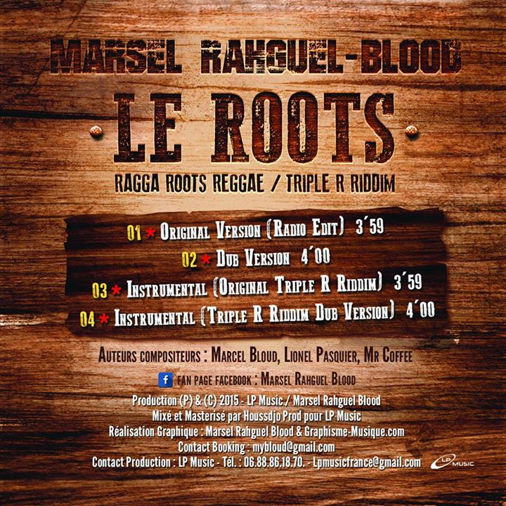 cover verso reggae dub roots