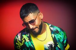 Loukas chanteur reggaeton latino