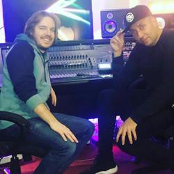Technicien du son A.Graf - Mixage Mastering Paris