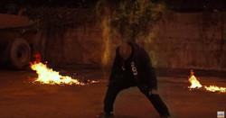 mise en scène clip vidéo