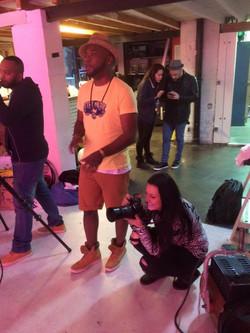 photographe clip videomusique