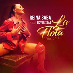 Reina Saba - la flota 2017 cover