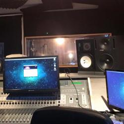 Studio enregistrement Var 83