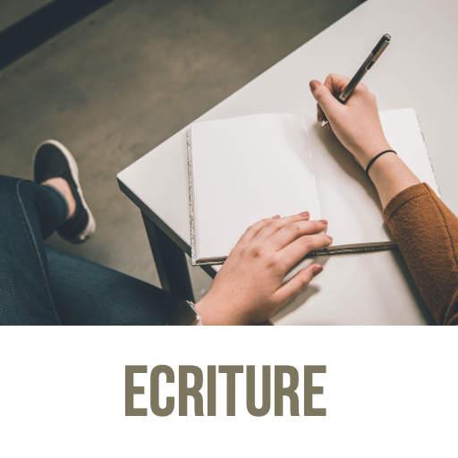 Auteur Parolier - Ecriture sur mesure