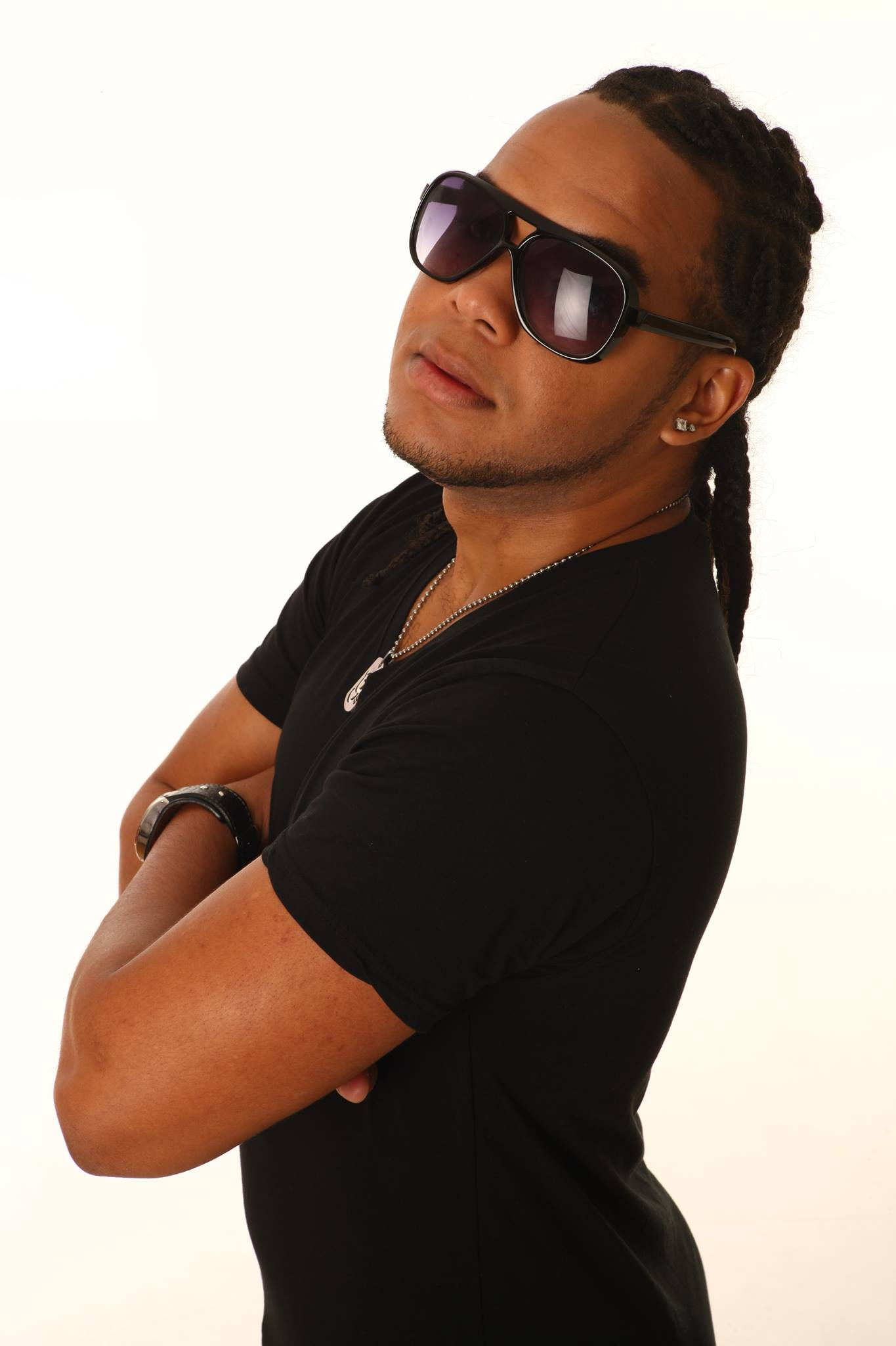 Dany the bad boy (Dany El Cuelno)