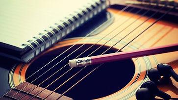 Songriting Composition de chanson personnalisée