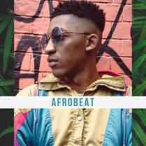 compositeur arrangeur beatmaker afrobeat