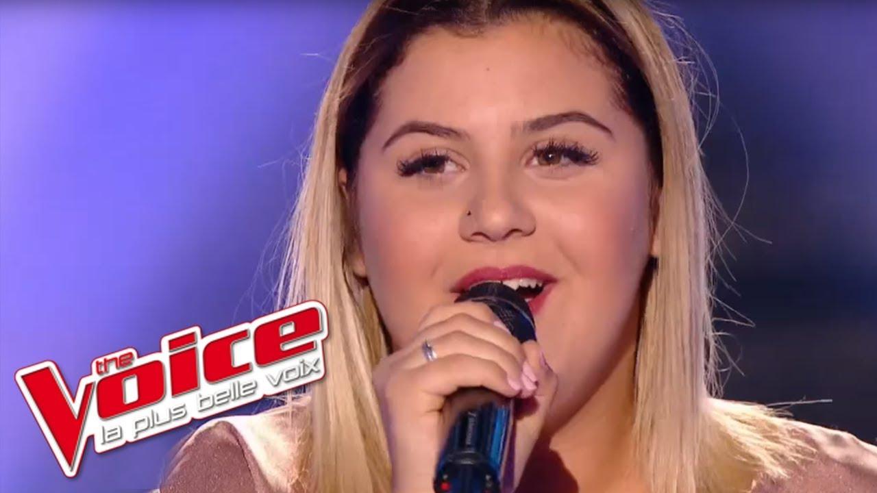 Karla the voice