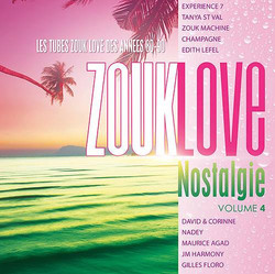 ccover compil zouk love