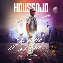 HOUSSDJO - J KIFFE MA LIFE (Album)