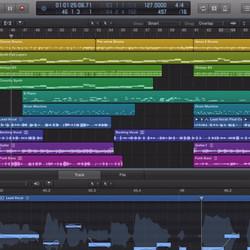editing voix melodyne
