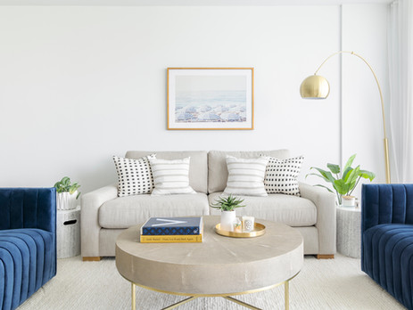 Project Reveal // Bay Harbor Islands House