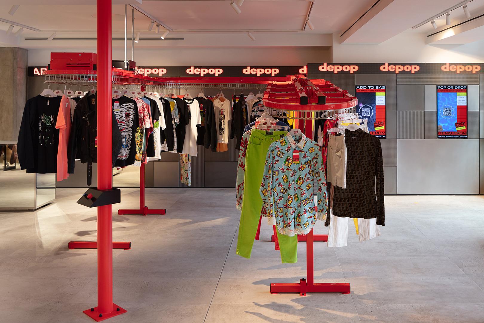 depop-resale-shopping-app-london-selfrid