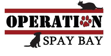 Operation Spay Bay