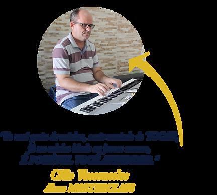 Célio Vasconcellos