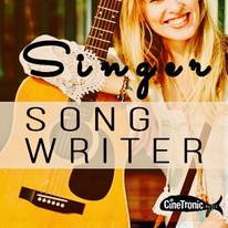 Female SInger-Songwrite