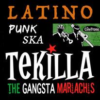 Latino Punk/Ska