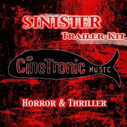Sinister Trailer-Kit