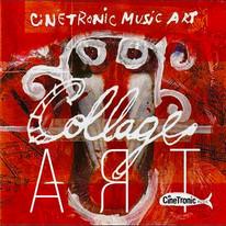 Collage Art-Music
