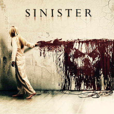 Sinister OST