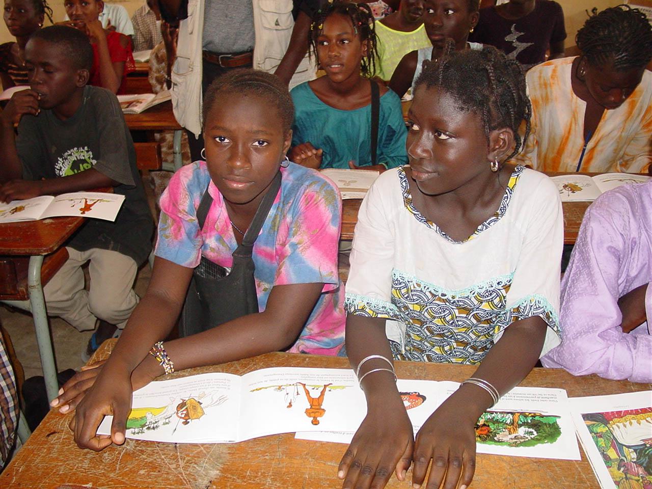 Senegal_students