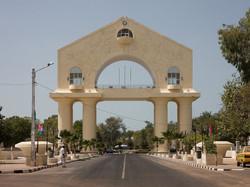 Banjul Arch