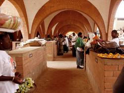 The Grand marché