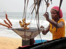 Sinkor, Monrovia, Liberia