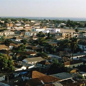 10 Development Plan Of Gambia