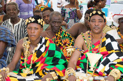 Traditional chiefs