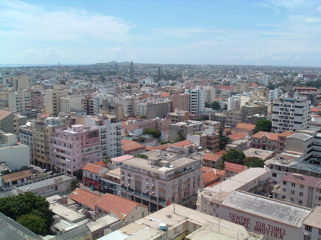 Dakar_-_Panorama_urbain
