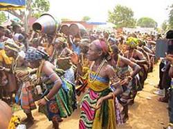 Hogbetsotso festival