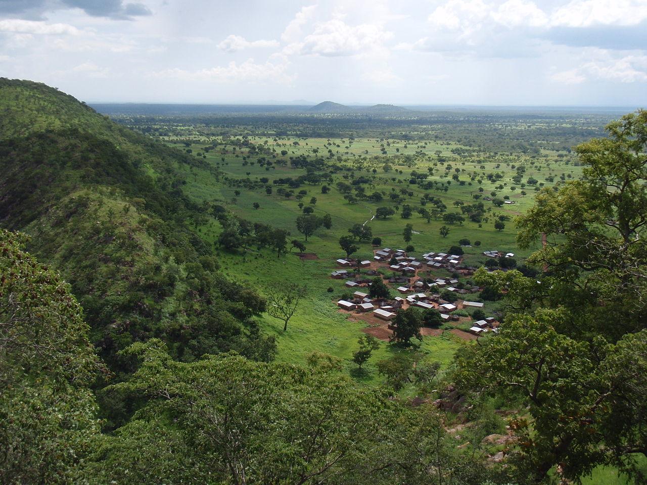 Atakora