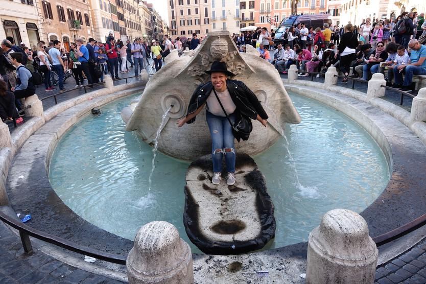 Italy Recap Pt. 2 -  in Pictures