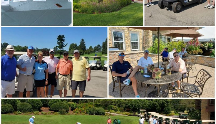 FMS Annual Golf Outing