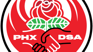 Phoenix DSA Stands in Solidarity with Florenzi Workers on Hunger Strike!