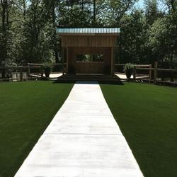 outdoor ampitheatre