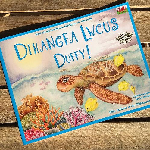 Wild Tribe Heroes - Dihangfa Lwcus Duffy
