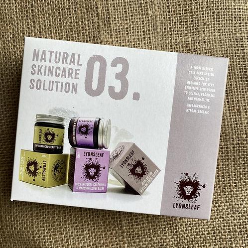 Lyonsleaf Natural Skincare Solution 03