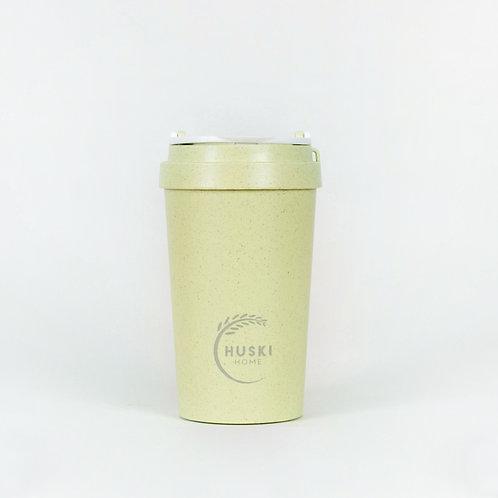 Huski Home Eco Friendly Travel Cup - Pistachio