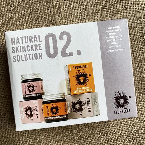 Lyonsleaf Natural Skincare Solution 02