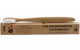 Environmental Toothbrush - Soft