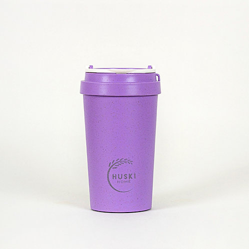 Huski Home Eco Friendly Travel Cup - Violet