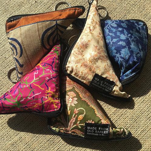 Reusable Sari Bag